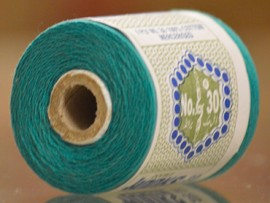 Cotton Mercerised Thread